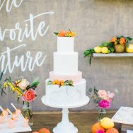Citrus Inspiration at Quail Ranch