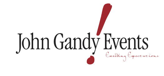 John Gandy Events