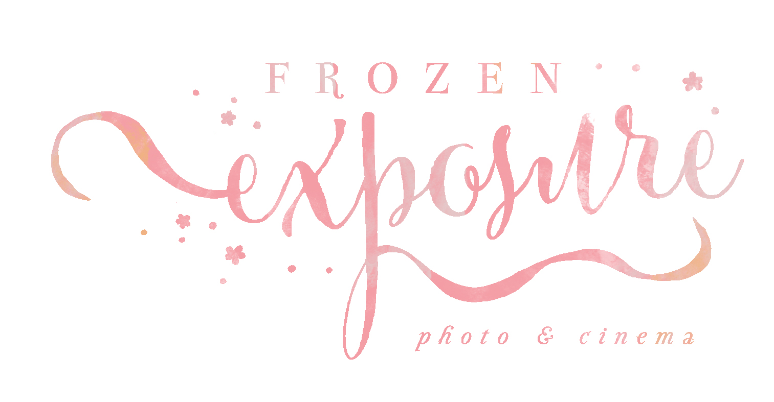 Frozen Exposure Photo & Cinema