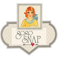 Go Go Snap Wedding Stationery