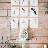 Spring Gardening Inspiration Shoot