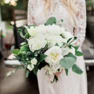 Dusty Pastels at Sterling Stables inspiration shoot