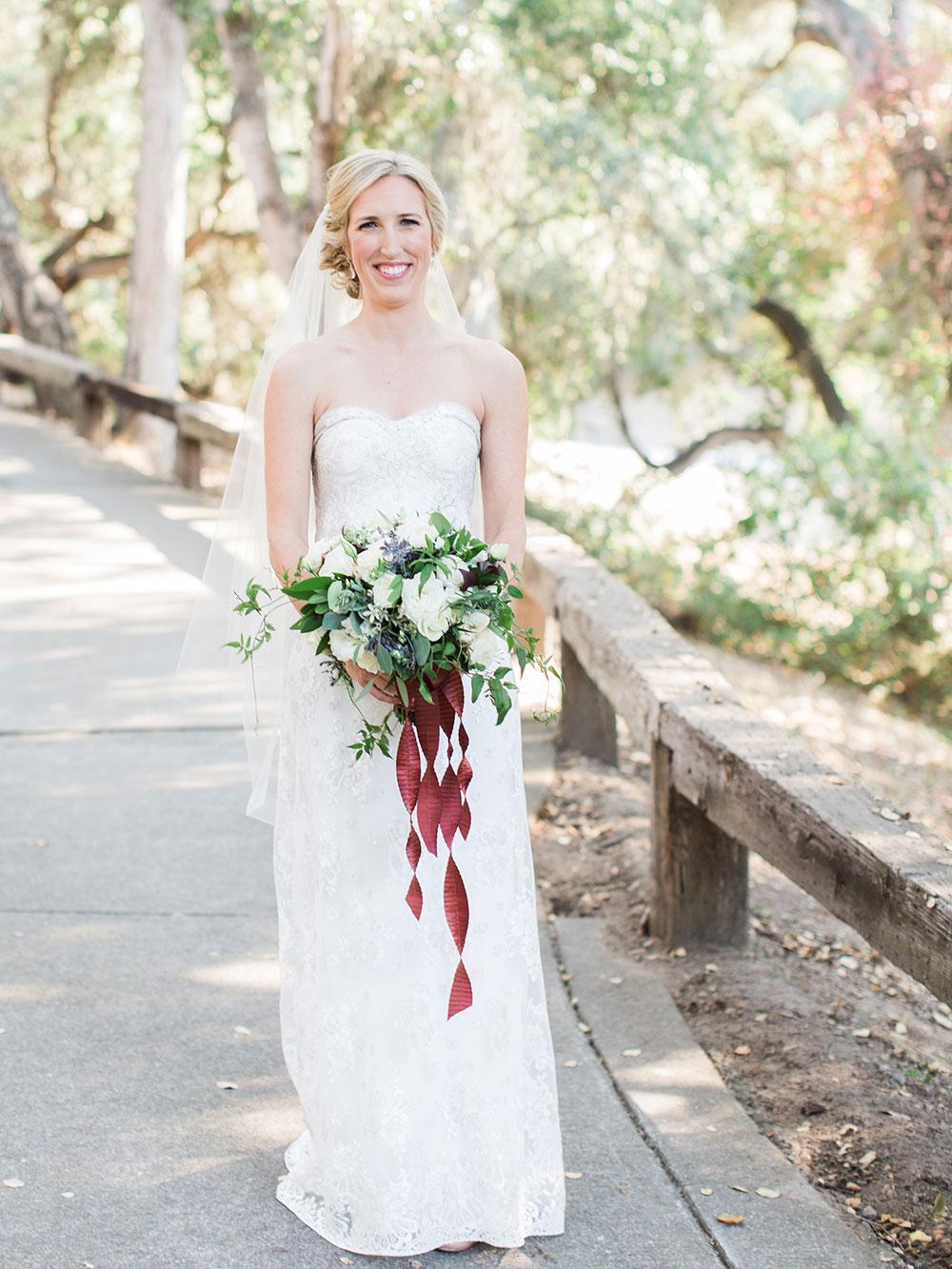 Laura and Scott\'s wedding at Carmel Valley Ranch