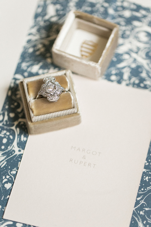 ORGANIC CHATEAU LOVE STORY | Best Wedding Blog