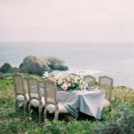 Dreamy Seascape Inspiration at the Marin Headlands