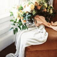 Colonial Romance Inspiration Shoot
