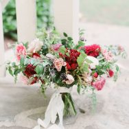 Carly and Griffin's Belle Meade Plantation wedding