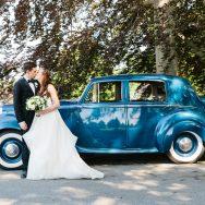 Alysa and Tim's Rhode Island Wedding