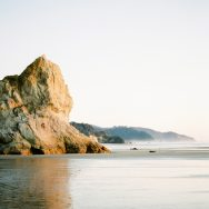 Ethereal Oregon Coast Inspiration