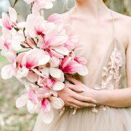 Pink Blossom Inspiration Shoot