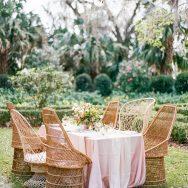 Tropical Mediterranean Garden Inspiration