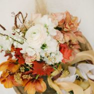 Earthy Fall Floral Inspiration