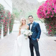Erin and Ante's wedding at La Quinta Resort & Club