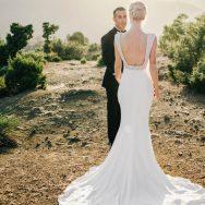 Atva and Samir's wedding in Morocco