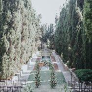 Amanda and Dan's wedding at The Villa Del Sol D'oro