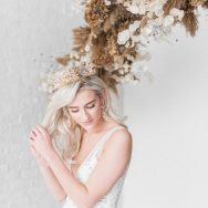 Fall Goddess Inspiration Shoot
