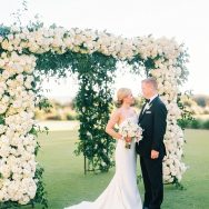 Katie and Mike's Kiawah Island Wedding
