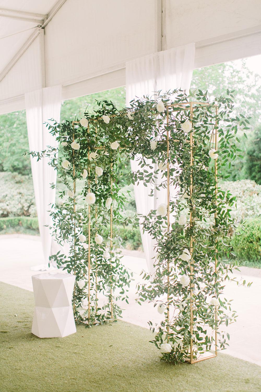 Amanda and matt 39 s wedding at mcgovern centennial gardens - Mcgovern centennial gardens wedding ...