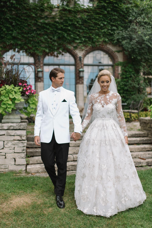 Haley And Jerry S Door County Wedding Best Wedding Blog