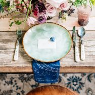 Industrial Moroccan Inspiration Shoot