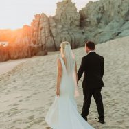 Vanessa and Justin's Cabo San Lucas Wedding