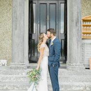 Jenny and Brendan's Ireland Wedding