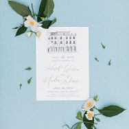 Sarah and Andrew's Charlotte Wedding