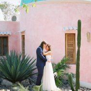 Sasha and Alex's wedding in Sayulita
