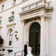Brittany and Jack's San Francisco Wedding wedding
