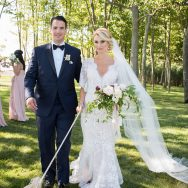 Cara and Michael's wedding at Peconic Bay Yacht Club