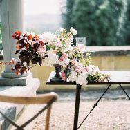 Lisa and Lee's wedding at Il Salviatino