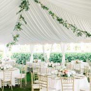 Melissa and Louis's Wedding at Casa Ybel