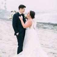 Abby and Sean's wedding at Darlington House