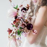 Blossom and Blush Inspiration Shoot