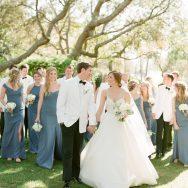 Alex and Zach's Gulf Coast wedding