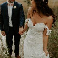 Jen and Kyle's Fall Charleston Wedding