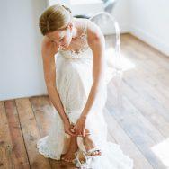 Megan and Lewis's North Carolina Wedding