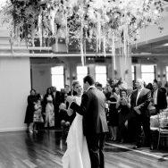 Lauren and Matthew's NYC Wedding
