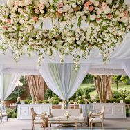 Margaret and Clay's Southern Garden Wedding