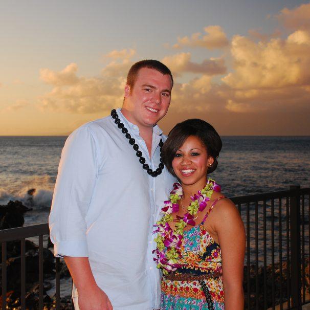 Rachel Zuccarello and Ben Weis Proposal Photo