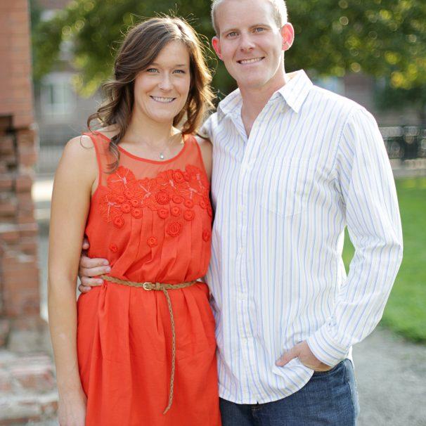 Bob + Kristie Proposal Photo