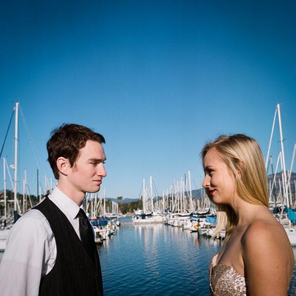 Tyler & Kacie Proposal Photo