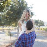 Leah & Michael