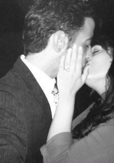 Carlos & Sarah Proposal Photo