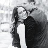 Jenna Cossu and Blake Stromberg