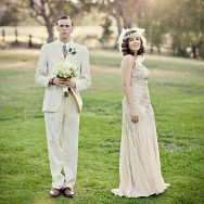 Real Wedding: Julie and Jeremy
