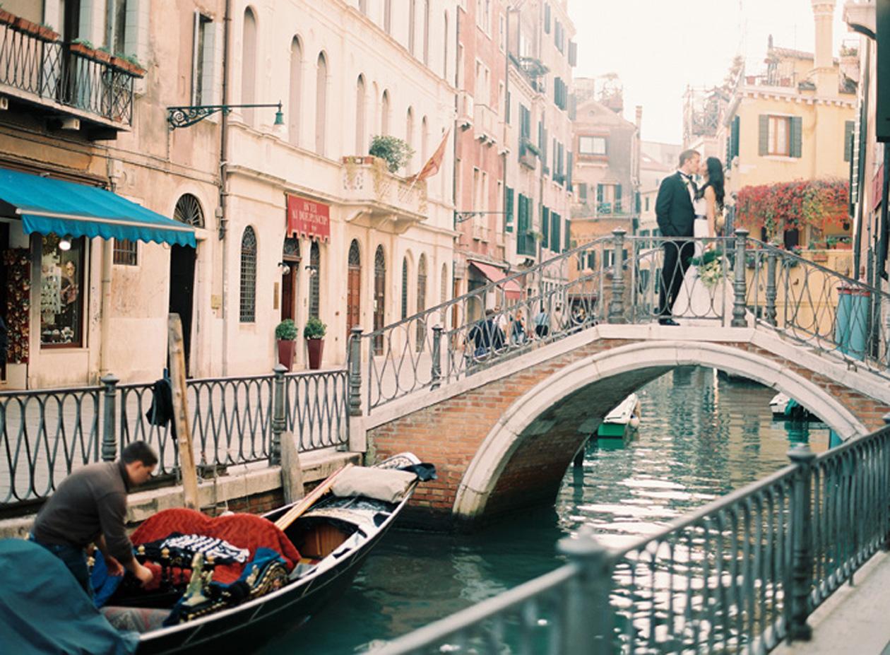 Venice Italy Destination Wedding Leah Kua 12 11 10
