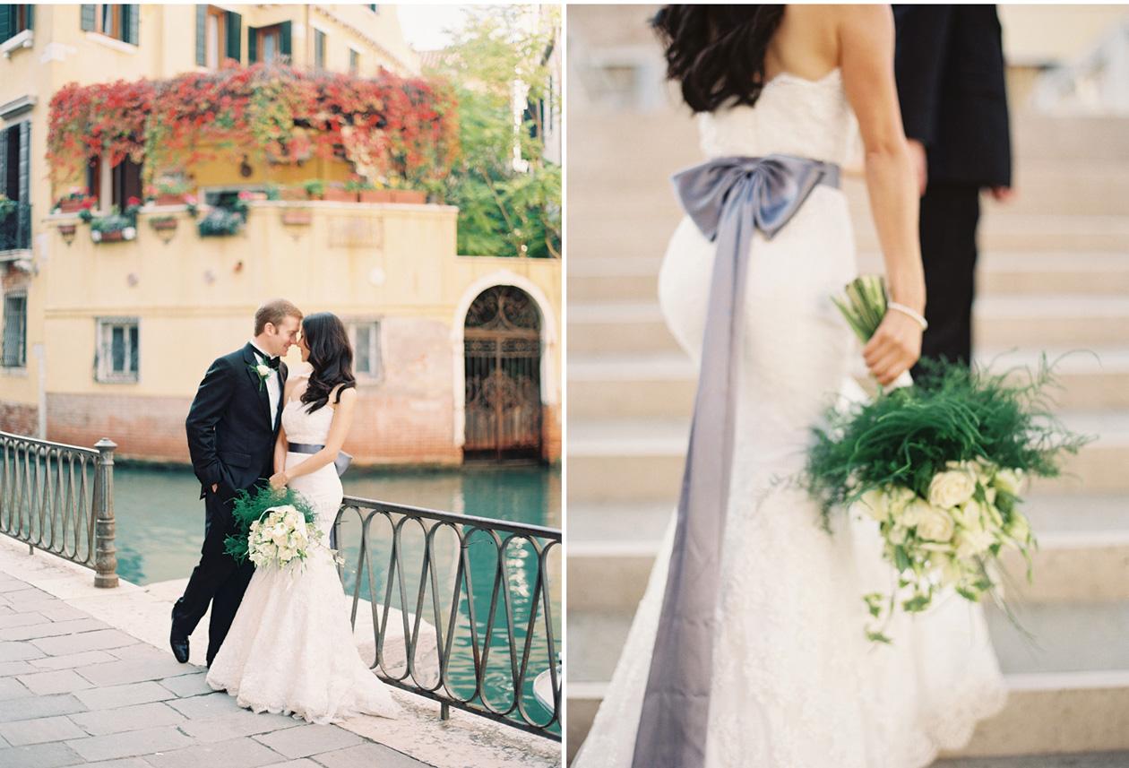Venice Italy Destination Wedding Leah Kua 15 14 13