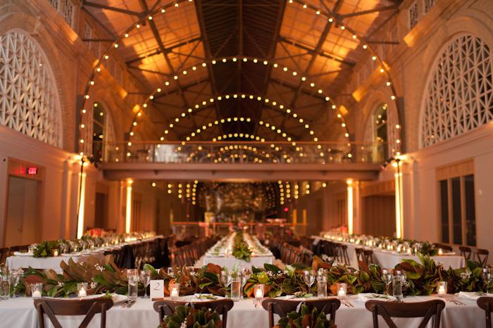 San Francisco Fairmont Black White Wedding 14 15