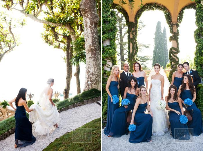 Lake Como Italy Destination Wedding 9 10